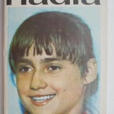 Nadia – Ioan Chirila