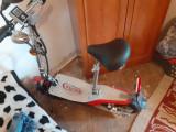 Vand scuter electric pret negociabil nu am incarcatorul la el