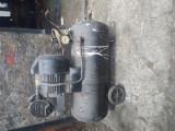 Compresor Aer 50L in 2 pistoane