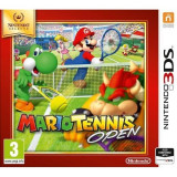 MARIO TENNIS SELECTS - 3DS