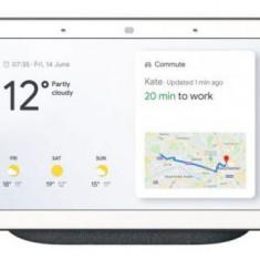 Google Home Hub + Asistent Personal (Negru)