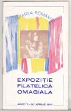 bnk fil Catalogul Expofil omagiala Cantarea Romaniei Arad 1977