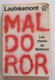Lautreamont - Les chants de Maldoror (Cânturile lui Maldoror)