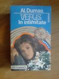 e2 Venus in intimitate - Alexandre Dumas