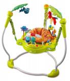 Saritor pentru copii Jumper Jungle, Moni