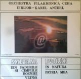 B. Smetana - A. Dvorak (Vinil)