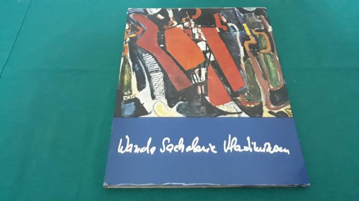 WANDA SACHELARIE VLADIMIRESCU*ALBUM PICTURĂ/1993