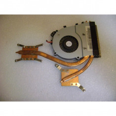 Cooler - ventilator, heatsink - radiator laptop Sony Vaio SVE14AA11M