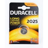 Baterie Duracell CR2025 li-ion 3V