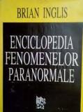 brian inglis enciclopedia fenomenelor paranormale