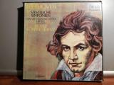 Beethoven – All Symphonies – 6LP Box (1970/Fontana/RFG) - Vinil/Impecabil, Electrola