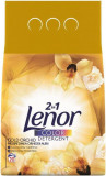 Detergent automat Lenor 2in1 Gold Orchid, 2Kg