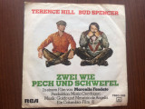 "Oliver Onions single disc 7"" vinyl muzica pop disco bud spencer terence hill"