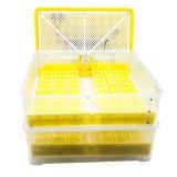 Incubator 96 Oua, Sistem Intoarcere Automat, Control Umiditate si Temperatura