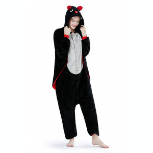 PJM7 Pijama intreaga kigurumi, model Toothless