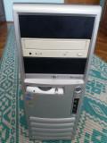 Desktop pc unitate calculator HP compaq D530, 2.8 ghz functional
