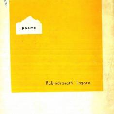 Rabindranath Tagore - Poeme