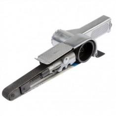 Polizor pneumatic cu banda 20x520mm, Yato YT-09742