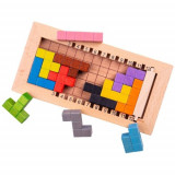 Joc de Logica Tetris, Bigjigs