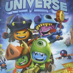 Disney Universe - PC [Second hand], Actiune, 3+, Single player