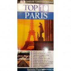 Paris. Top 10
