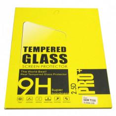 Folie protectie Tablete PowerGlass sticla securizata tempered glass Samsung Galaxy Tab 4 8 WiFi T330