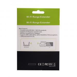 Wi Fi Range Extender Pix Link 300 Mbps