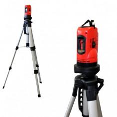 Nivela laser pentru constructii cu trepied DS-345
