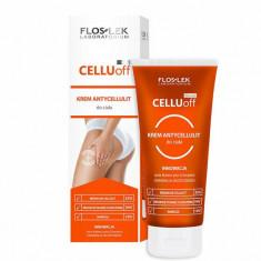 Crema anticelulitica pentru corp 200 ml, FlosLek Pharma