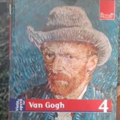 Adevarul. Biblioteca de arta: Van Gogh
