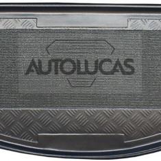 Tavita portbagaj Volkswagen Lupo / Lupo 3L / Seat Arosa (6H &3L), 1999-2005, cu panza antialunecare