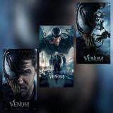 Poster Venom Marvel Afis A3