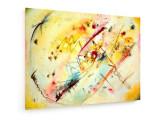 Cumpara ieftin Tablou pe panza (canvas) - Wassily Kandinsky - Light Picture - 1913