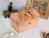 Cutie Bijuterii Vintage