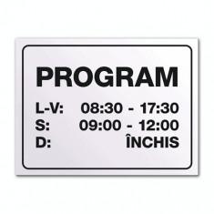 Indicator Program Magazin (V1)