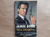 James Bond Goldeneye - John Gardner