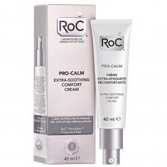 Crema Reparatoare RoC Pro Calm Extra Soothing Comfort Cream 40 ml