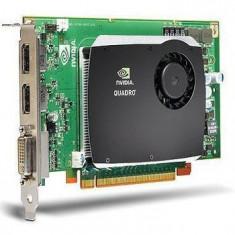 Placi video sh NVIDIA Quadro FX 580 512 MB GDDR3 128-bit