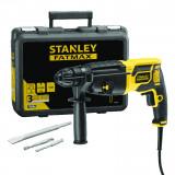 Cumpara ieftin Ciocan rotopercutor Stanley Fatmax, 750W, 5200 bpm, mandrina SDS plus
