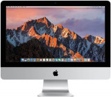 Apple iMac (Procesor Intel® Core™ i5-7360U (4M Cache, up to 3.60 GHz), Skylake, 21.5inchFHD, 8GB, 1TB HDD, Intel® Iris™ Plus Graphics 640, MacOS Sierr