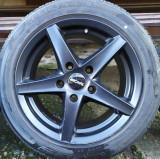 Roti/Jante BMW/Opel 5x120, 195/55 R16, Seria 1, 2, 3, X1, Insignia