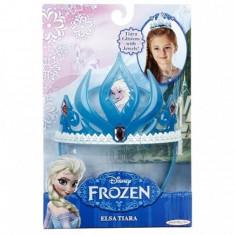 Diadema fetite Frozen Anna, 15 x 8 x 22.5 cm, 3 ani+, Oem