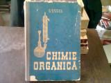 CHIMIE ORGANICA - EDITH BERAL