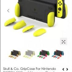 Nintendo Switch Gripcase