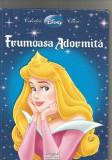 H(00) FRUMOASA ADORMITA, COLECTIA DISNEY CLASIC. Editura Adevarul  Egmont 2009