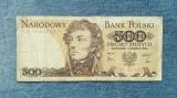 500 Zlotych 1982 Polonia / Zloti