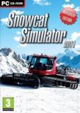 Joc PC Snowcat Simulator 2011