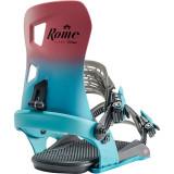 Cumpara ieftin Legaturi snowboard Rome Flare W Berry Fade 2020