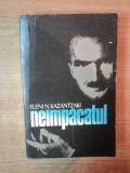 NEIMPACATUL de ELENI N. KAZANTZAKI , 1981