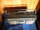 radiocasetofon boombox Crown CSC-835L